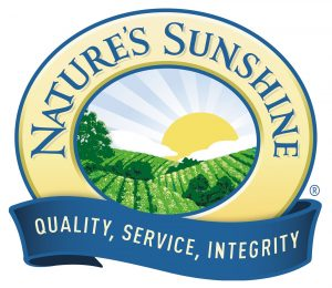 Nature's Sunshine Products (NSP) logo